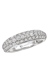 Romance Engagement Rings 117748-W