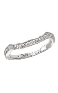 Romance Engagement Rings 117757-100W