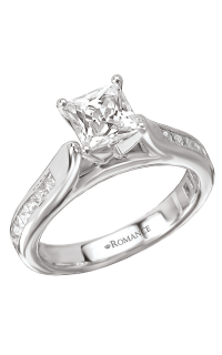 Romance Engagement Rings 117162-S
