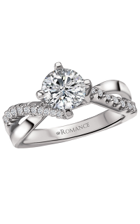 Romance Engagement Rings 117606-100