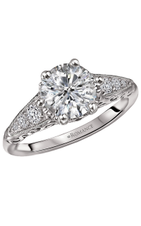Romance Engagement Rings 117675-100