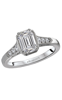 Romance Engagement Rings 117811-100