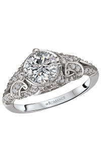 Romance Engagement Rings 117819-100