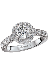 Romance Engagement Rings 117820-100