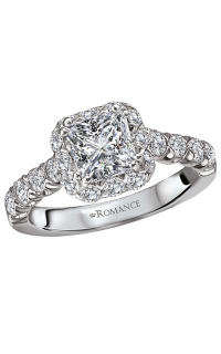 Romance Engagement Rings 117822-100
