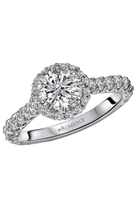 Romance Engagement Rings 117830-100
