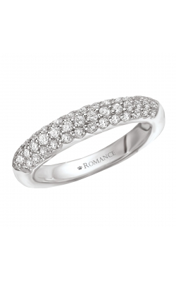 Romance Wedding Band 117174-W product image