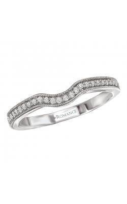 Romance Wedding Bands 117221-W product image
