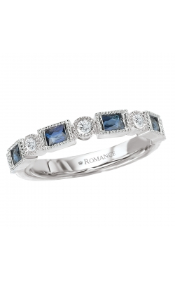 Romance Wedding Bands 117231-W product image
