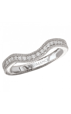 Romance Wedding Bands 117232-W product image