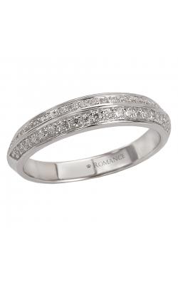 Romance Wedding Bands 117234-W product image