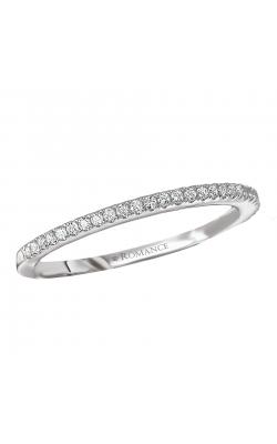 Romance Wedding Bands 117235-W product image