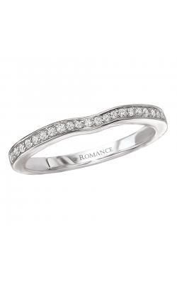 Romance Wedding Bands 117236-W product image