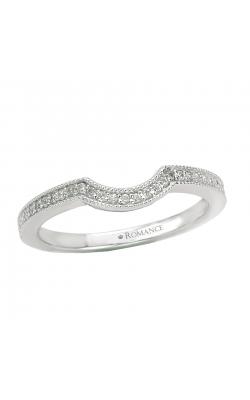 Romance Wedding Bands 117238-W product image