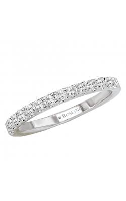 Romance Wedding Bands 117265-W product image