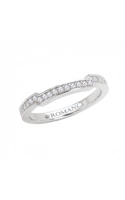 Romance Wedding Bands 117267-W product image