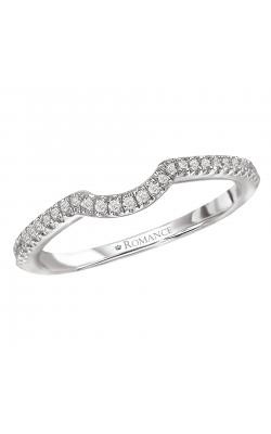 Romance Wedding Bands 117274-W product image