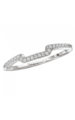 Romance Wedding Bands 117275-W product image