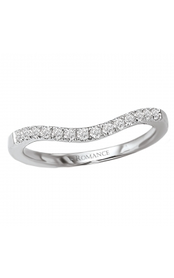 Romance Wedding Bands 117277-W product image