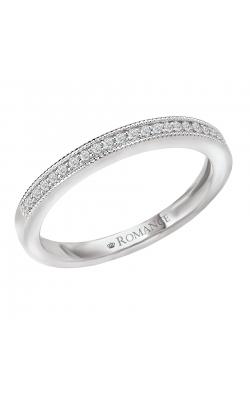 Romance Wedding Bands 117297-W product image