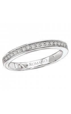 Romance Wedding Bands 117306-W product image