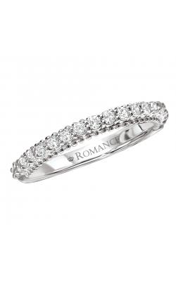 Romance Wedding Bands 117321-W product image