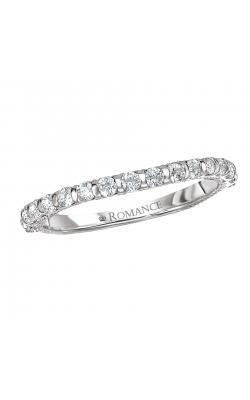 Romance Wedding Bands 117322-W product image