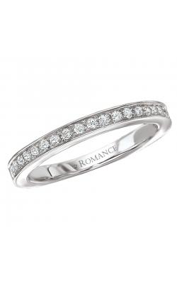 Romance Wedding Bands 117323-W product image