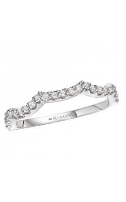 Romance Wedding Bands 117333-W product image