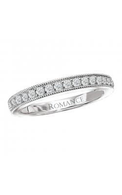 Romance Wedding Bands 117338-W product image