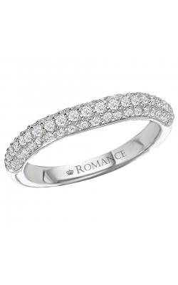Romance Wedding Bands 117341-W product image