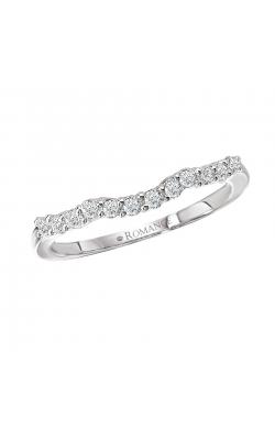 Romance Wedding Bands 117343-W product image