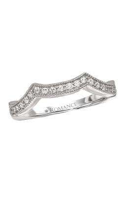 Romance Wedding Bands 117346-W product image