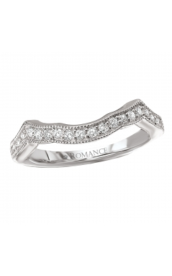 Romance Wedding Bands 117347-W product image