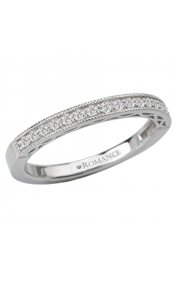 Romance Wedding Bands 117362-W product image