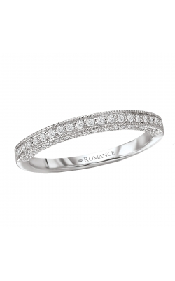 Romance Wedding Bands 117363-W product image