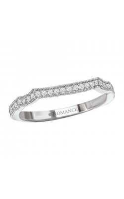 Romance Wedding Bands 117380-W product image