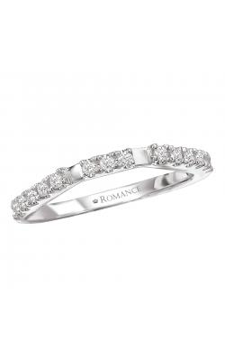 Romance Wedding Bands 117381-W product image