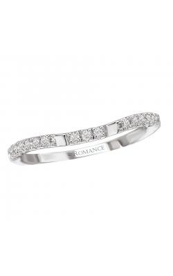 Romance Wedding Bands 117384-W product image