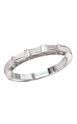 Romance Wedding Bands 117392-100W product image