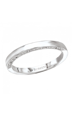 Romance Wedding Bands 117396-100W product image