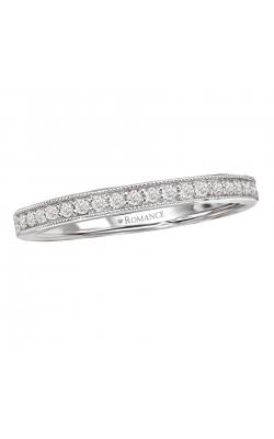 Romance Wedding Bands 117414-W product image