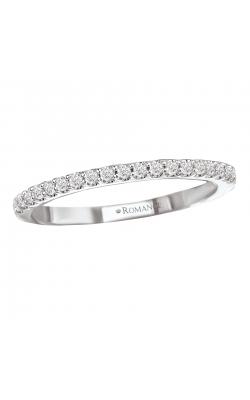 Romance Wedding Bands 117418-100W product image