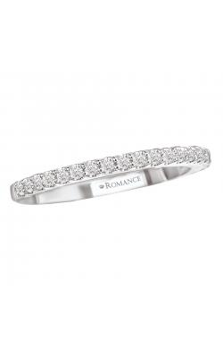 Romance Wedding Bands 117420-W product image