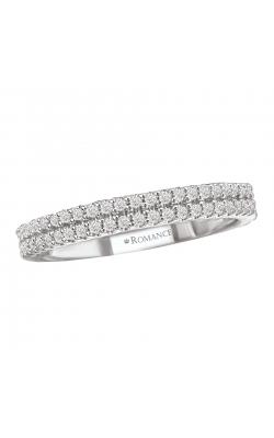 Romance Wedding Bands 117421-W product image