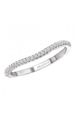 Romance Wedding Bands 117424-W product image