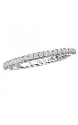 Romance Wedding Bands 117435-W product image