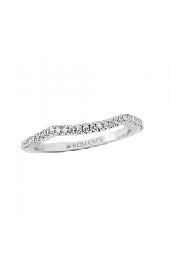 Romance Wedding Bands 117442-W product image