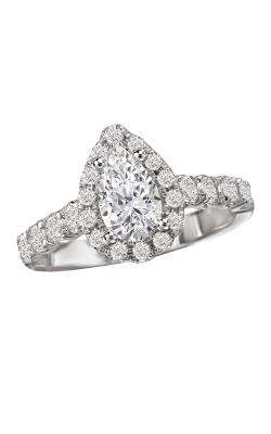Romance Engagement ring 117470-100 product image