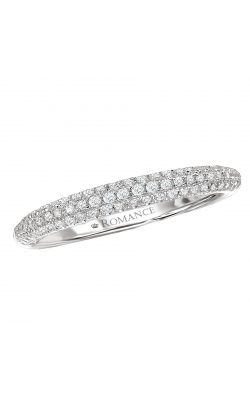 Romance Wedding Band 118182-W product image